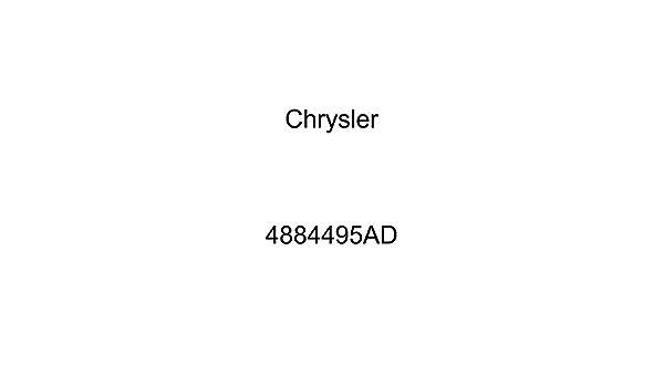 Genuine Chrysler 4884495AD Intake Manifold