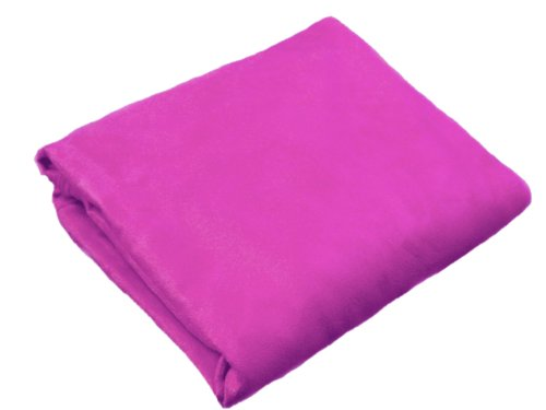 Comfort Sac Lounger - Cozy Sack Replacement Cover for 4 Foot Bean Bag Chair 48 Inch Diameter Durable Double Stitch Construction Machine Wash