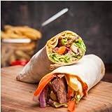 Wonder Wraps -Original- Low Carb Keto Tortillas
