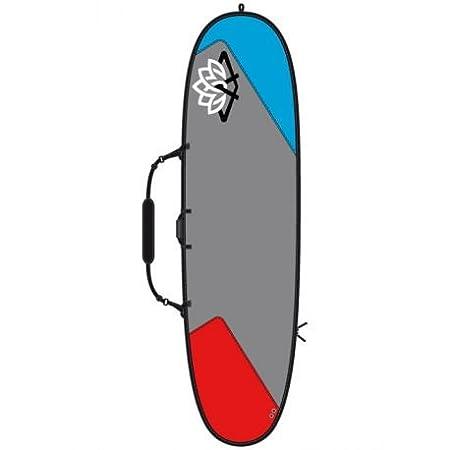 Housse DE Sup DAYBAG ARIINUI 100 Grey//Blue//Red