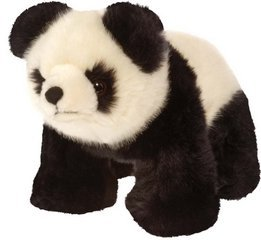 Baby Panda Cuddlekin 8