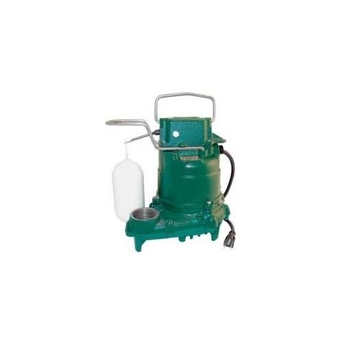 Zoeller 57-0001 M57 Basement High Capacity Sump Pump by Zoeller