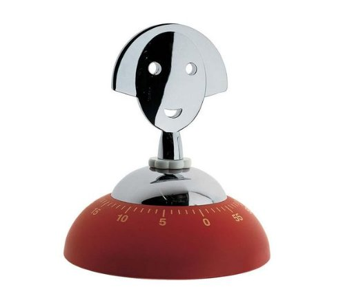 Anna Time Timer by Alessi