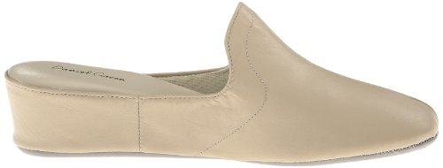 Slipper Daniel Glamour Women's Kidskin Green Bone 48qga8