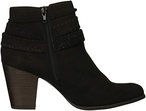 Pictures of Fergalicious Women's Capital Ankle Boot Black F7922F2 3