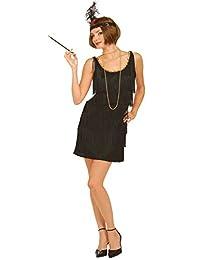 Forum Novelties Roaring 20's Flapper Dress and Headband Costume