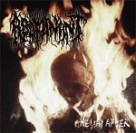 The Way After by Abominant (1999-08-02)