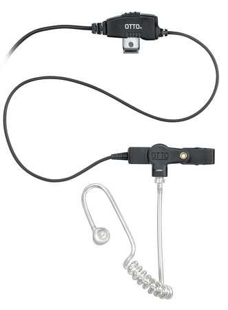 ONE WIRE SURV KIT WITH INLINE MIC