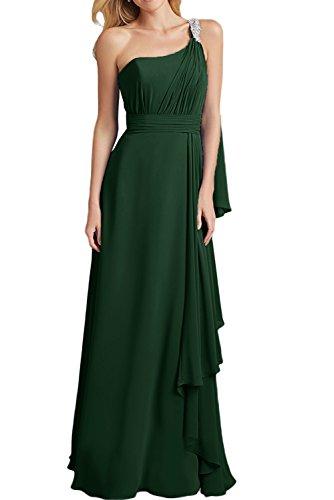 Lamia Braut Lilac Langes Chiffon Brautjungfernkleider Abendkleider ...