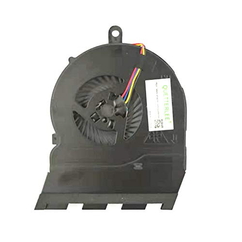 Cooler para Dell inspiron 15G 5565 5567 17-5767 Series DFS481305MC0T Fan
