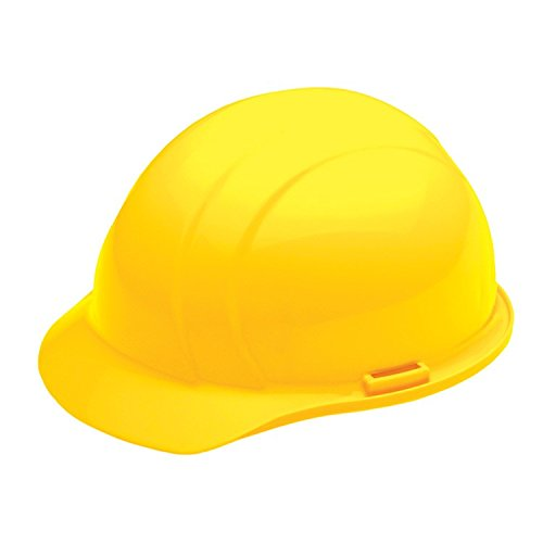 ERB 19762 Americana Cap Style Hard Hat with Slide Lock, -