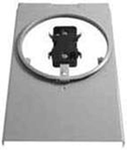 Eaton 1MMBPM200 Ring Manual Bypass Kit 11 Inch Length x 8 Inch Width x 4 Inch Height ()
