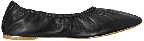 Aldo Mujeres Ralphina Ballet Flat Black Leather