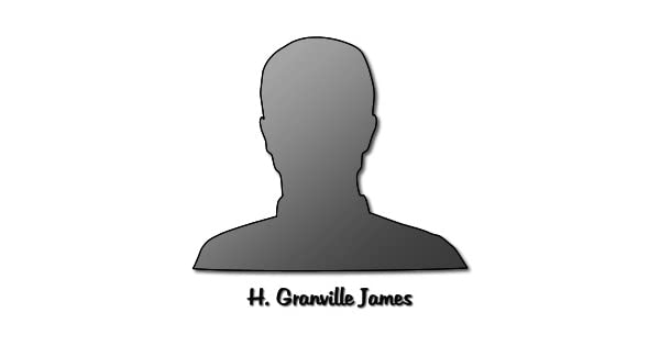 H Granville James
