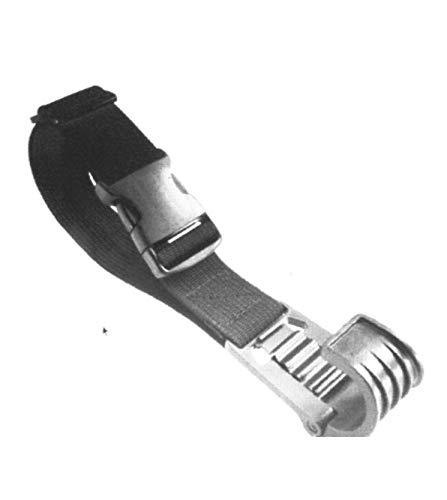 Add a bag-J hook luggage strap