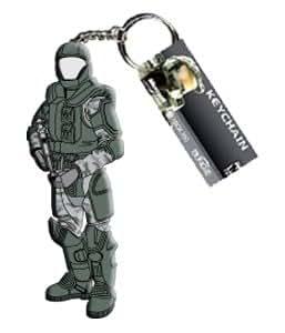 Halo 3: Master Chief Key Chain