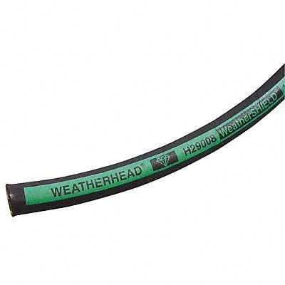 Weatherhead H290 Series Hydraulic Hose, 4000 psi, 1/2