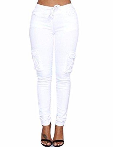 Femme Emma Blanc Femme Jeans Emma Blanc Emma Blanc Jeans Femme Jeans wUF7U
