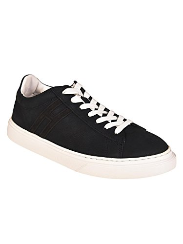 H HXM3650J960I7P3735 Blu Blu Sneaker Hogan H365 Uomo con Allungata xgZqUafwO
