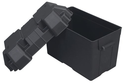 Moeller Injection-Molded Marine Battery Box