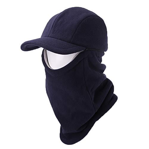 Cap Hat Scarf Set - 9