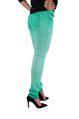 MAC Femme MAC Jeans Jeans Vert nqvpOWYw