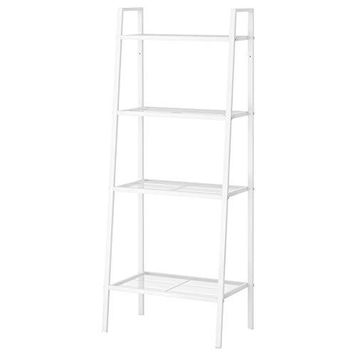 IKEA ASIA LERBERG Shelf Unit, White
