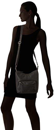 Compras En Línea Con Mastercard Sansibar Borse a Tracolla Donna Nero (Nero (Black 01)) Salida Exclusiva Precio Barato Compra hfpV6