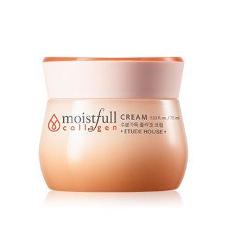 Etude House Collagen Moistfull Cream ile ilgili görsel sonucu