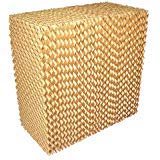 Industrial Grade 4KAY8 Cooling Pad, Kraft Paper, 30 3/4x36x4 by Industrial Grade (Image #1)