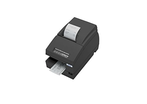 EPSON, TM-U675, DOT Matrix Receipt, Slip & Validation Printer, USB, NO Display M