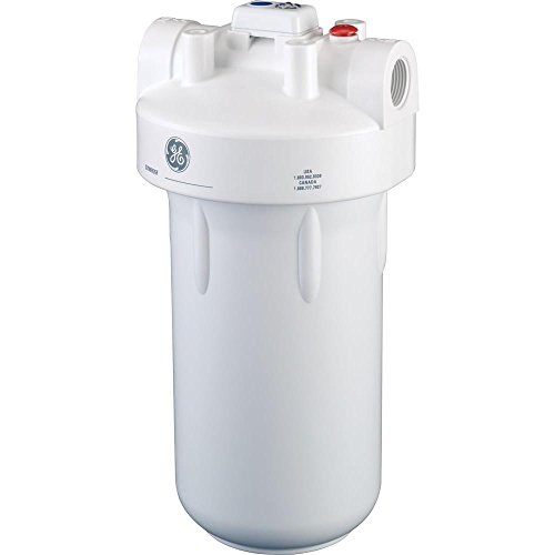 - General Electric High-flow Household Water Filtration Unit GXWH35F