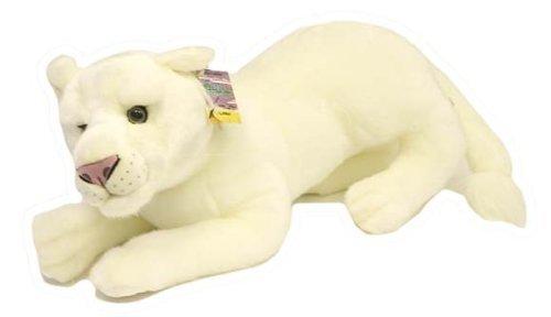 White Lioness 18