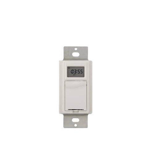 Amba ATW-T24 Programmable Hardwired Timer, White