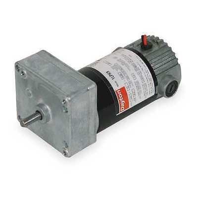 UPC 190735144435, DAYTON 1LPW4 DC Gearmotor, 47 rpm, 90V, TENV