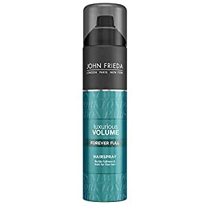 John Frieda Luxurious Volume Fine to Full Blow Out Spray for Fine Hair, 10 Ounce