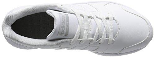 Adidas Vs Star - Aw3888 Blanc-gris