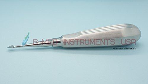 Root Elevator #63 Spade Concave Curved Dental Instruments