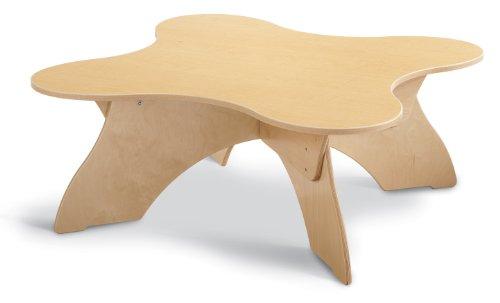 Jonti-Craft 5774JC Blossom Table
