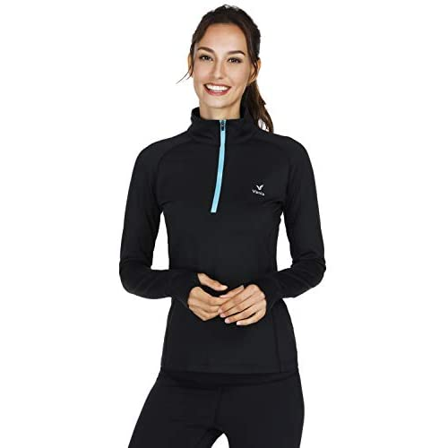 Vanis Women's Yoga Jacket Long Sleeve...