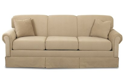 Swell Amazon Com London Queen Sleeper Sofa In Fastlane Oatmeal Machost Co Dining Chair Design Ideas Machostcouk