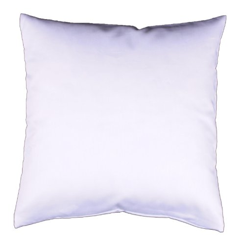 Kissenbezug, Uni Weiß, Baumwolle Linon, Hotelverschluss, Kissenhülle, einfarbig, kochfest, Kissen | 70x90 cm