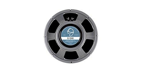 【国内正規品】 EMINENCE エミネンス ギターアンプ用スピーカーユニット EJ-1240-16   B01N22L7FL