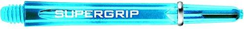 5 Sets of HARROWS SUPERGRIP LIGHT BLUE MEDIUM DART STEMS SHAFTS