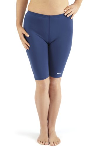 Bohn Swimwear Ladies Swim Jammer Shorts