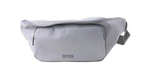 Bree 83950720 - Bolso de hombro de Material Sintético Unisex adulto 32x8.5x21 cm (B x H x T)