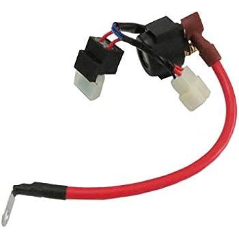 XA New Starter Solenoid Relay For HiSun Massimo Menards Yardsport UTV 400 MSU 500 700 37710-115-0000,376800010,37700-055-0000