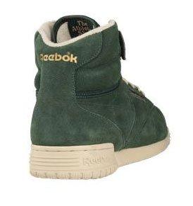 Reebok EX o Fit Clean Vintage verde/Forrest v45041tamaño 47