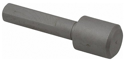 9/16'' Head Diam, 5/16'' Shank Diam, Counterbore Pilot, Bright Finish, Carbon Steel by Made in USA