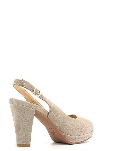 Igi&Co 5757 Sandalo tacco Donna Taupe 36